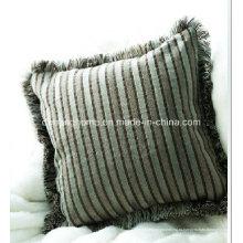 Роскошная подушка для украшения дивана