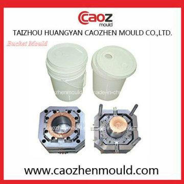 Горячая продажа / пластиковые инъекции Paint Bucket Mold