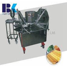 Máquina Multifunctional do rolo do ovo do alimento