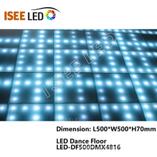 Video LED Tanzfläche für Club Beleuchtung