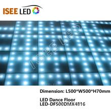 Video Led Dance Floor for Club Lighting