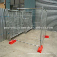 Temporary Fence (ISO 9001) Anping manufacturer