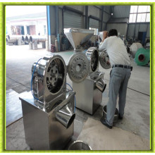 Full Automatic Stainless Steel Chickpeas Grinding Machine