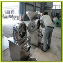 Máquina de moer automática de grãos de bico de aço inoxidável