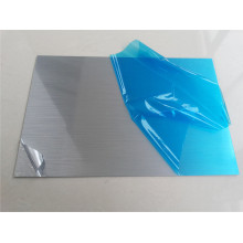 Buy brushed aluminum sheet frame