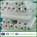 Fusible nonwoven fabric roll