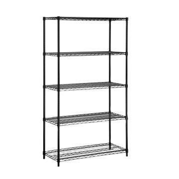 Adjustable DIY Heavy Duty Storage Display Shelf