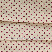 Plain Printed Fabric