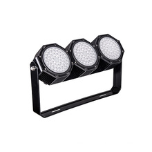 Golf course Led Projection light 280 watt led high mast lighting