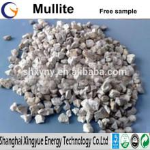 Mullit- / Mullitsand / -pulver 16-30,30-60,200MESH