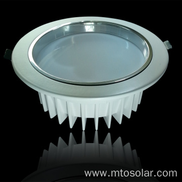"8"" led architectural downlight"