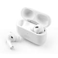 power wireless bluetooth headphones in ear headset