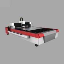 Máquina de corte a laser de fibra de alta velocidade 1000W