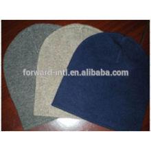 Sombrero de cachemira personalizado de diseño de moda de mejor vendedor