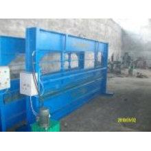 4 Meter und 6 Meter Hydraulische Biegemaschine