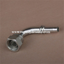 small line hydraulic pipe brass hose fittings