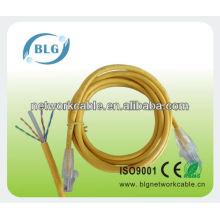 Câble de jumper concurrentiel Shenzhen avec la meilleure qualité