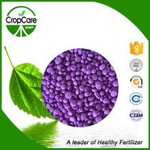 Fertilizers Agricultural High Nitrogen NPK Fertilizer 21-21-21 for Vegetable