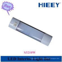 Водонепроницаемый светодиод с коротким жестким светом (внутренняя отделка) для RV и прицепов
