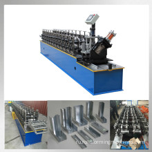 Metal stud roll forming machine price