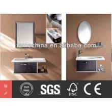 2015 Home Furniture Fabric Classical PVC Cabinet