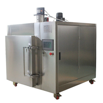 25kg Black Garlic Machine With small-scale