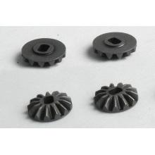 Metal gear pour voiture rc, pièces pour voiture RC