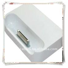 BRAND NEW Premium Dock pour iPhone4 Cradle Charger pour Apple iPhone4 4G 4S Station d'accueil pour station d'accueil