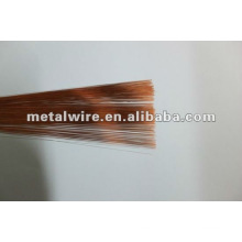 U shape cutted wire