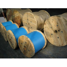 STEEL WIRE ROPE, STEEL CABLE, AIRCRAFT CABLE