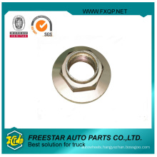 Top Class High-End Hex Bolts and Nuts Automative Knurled Nut