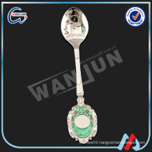 2016 New Product stainless steel decorative Spoon