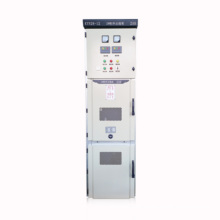 LV switchgear 630A electrical panel power distribution cabinet