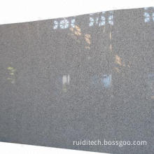 Granite slab with polished surface