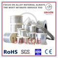 0.12mm * 2.4mm Cromel Alumel Ribbon