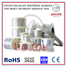 0.12mm * 2.4mm Cromel Alumel Ribbon