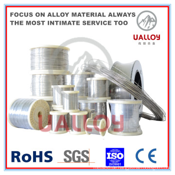 0,12 mm * 2,4 mm Chromel Alumel Band
