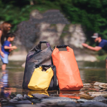 New Waterproof China Eco Material 210D High Strength Wear-resisting TPU Outdoor Water Bag