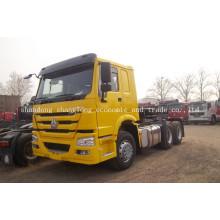 371HP Trailer Head 6X4 Construction Tractor