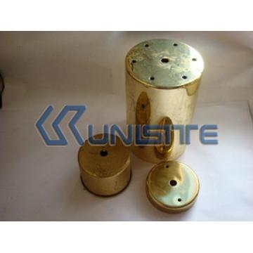 Pièce d'estampage métallique de précision avec haute qualité (USD-2-M-205)