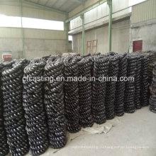 Соединительный звено угольного скребкового конвейера