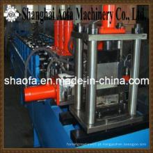 Máquina de laminagem a frio de canal C (AF-C80-300)