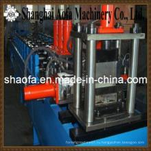 C Канальное оборудование для производства холодного проката (AF-C80-300)