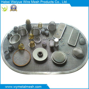 Stainless Steel Weave Wire Mesh for Filter Mesh