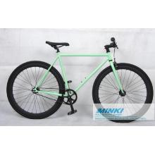 Barra lisa bicicleta fixa engrenagem flip-flop (ab13pr-2701)