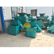 Metal Powder Briquette Press Machine/Coal Ball Making Machine