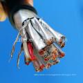 BS5308 600в медный insrumentation кабель с провод заземления Часть 1 Тип 2 ПЭ-ОС-экран -СВА-ПВХ ре-2У(ст)YSWAY