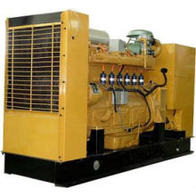 100kw natural gas generator CE approved