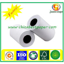 Cash Register Thermal Paper Roll 80mm X 80mm/Dragon paper factory