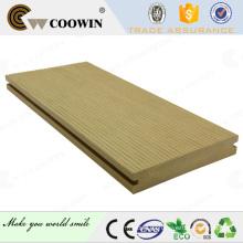 China proveedor cedro rojo suelo laminado